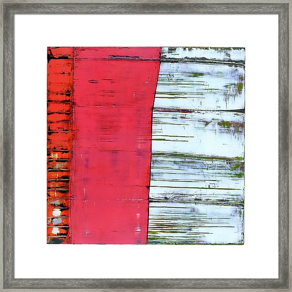Art Print Abstract 75 Framed Print