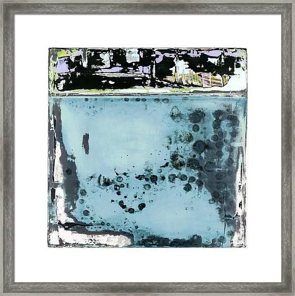 Art Print California 08 Framed Print