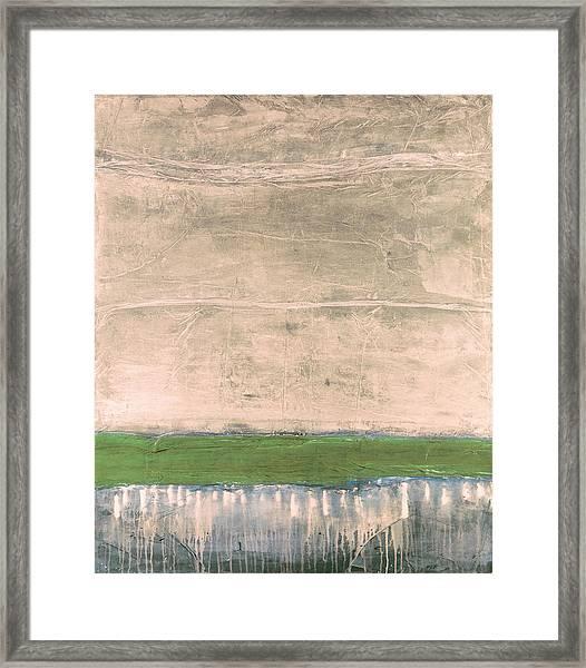 Art Print Nez Perce Framed Print