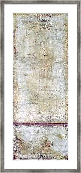 Art Print Whitewall 1 Framed Print