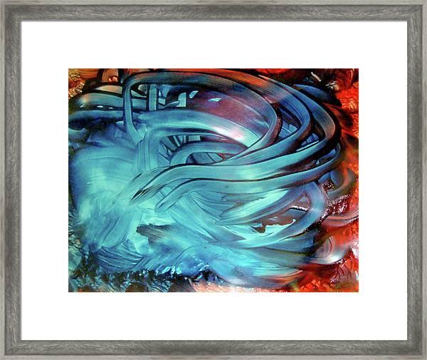 Artscape II Framed Print by Leigh Odom