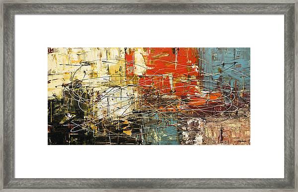 Artylicious Framed Print