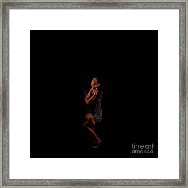 Asian Beauty 1284582 Framed Print