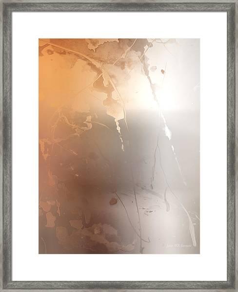 Autumn Iv Framed Print