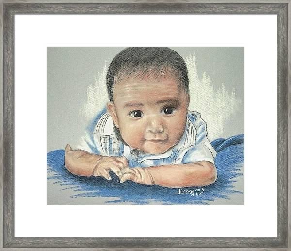 Baby Boy By Jesus Campos