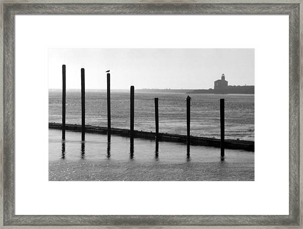 Bandon Or Framed Print