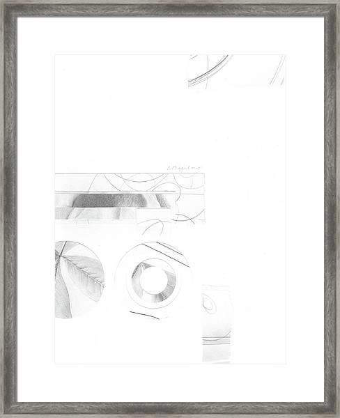 Bloom No. 4 Framed Print