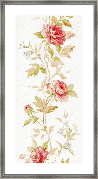 Blossom Series No.2 Framed Print