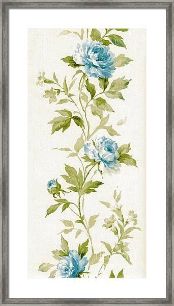 Blossom Series No.3 Framed Print