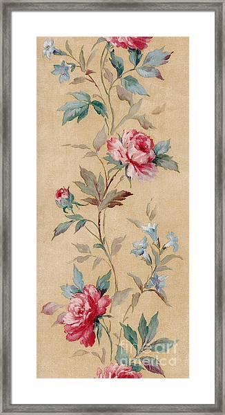 Blossom Series No.4 Framed Print