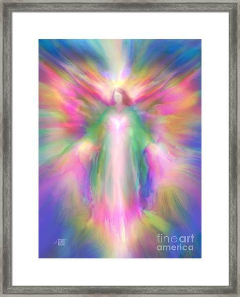 Stella Maris Framed Print