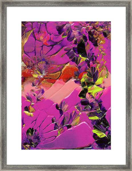 Butterflies #2 Framed Print