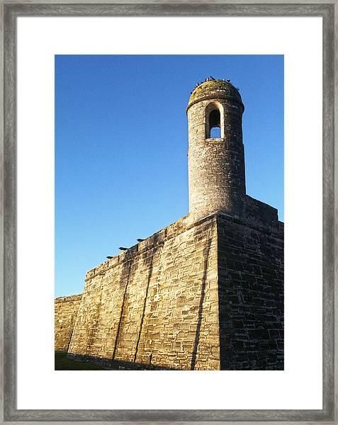 Castello  Framed Print