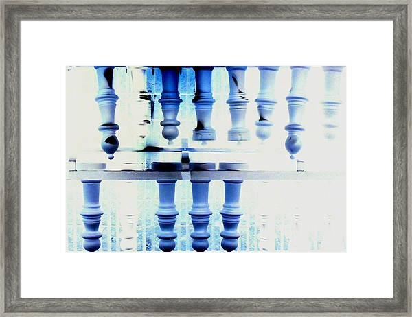 Chess Anyone 2 Framed Print