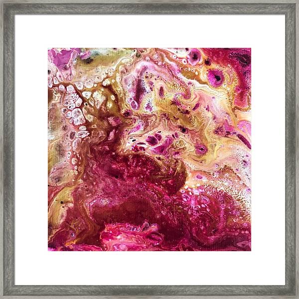 Colossal  Framed Print