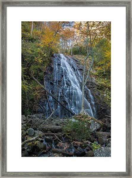 Crabtree-14 Framed Print
