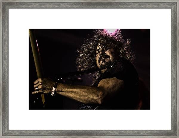 Danny Chauncey Iv Framed Print
