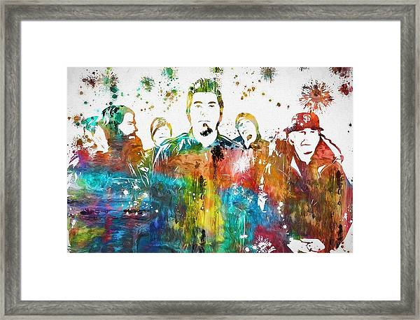 cc4b50ed7 Deftones Framed Art Prints | Fine Art America