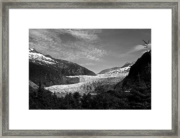 Denali National Park 6 Framed Print