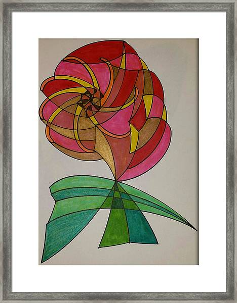 Dream 14  Framed Print