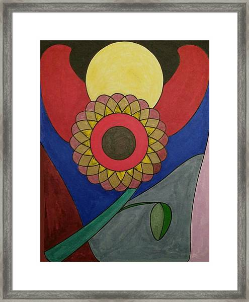 Dream 149 Framed Print