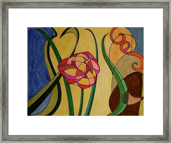 Dream 175 Framed Print