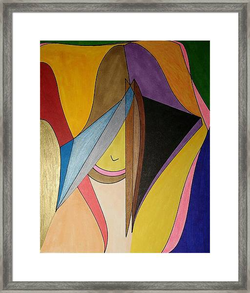 Dream 330 Framed Print