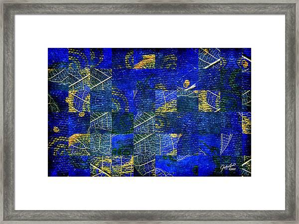 Dreams Of Spring Framed Print