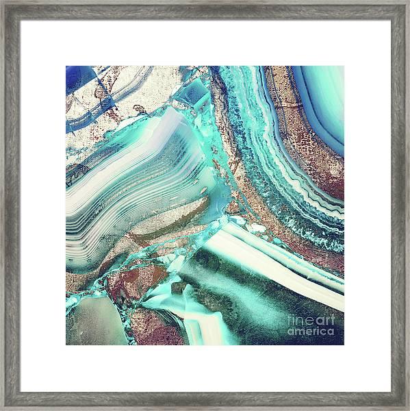 Earthly Pleasures II Framed Print