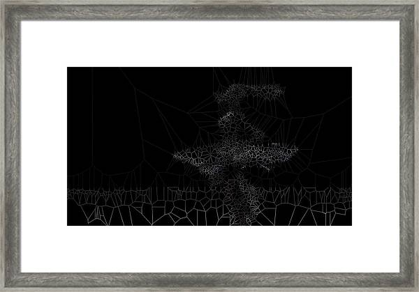 Energy Framed Print