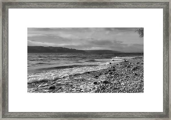Filter Series 104 Framed Print
