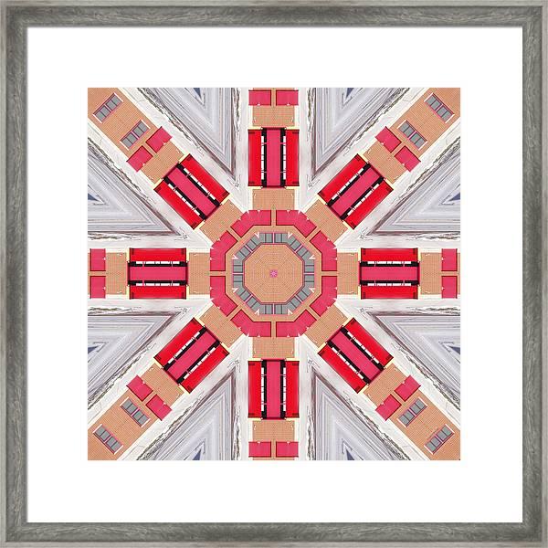 Firehall 2315k8 Framed Print