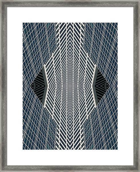 Grace No. 2 Framed Print