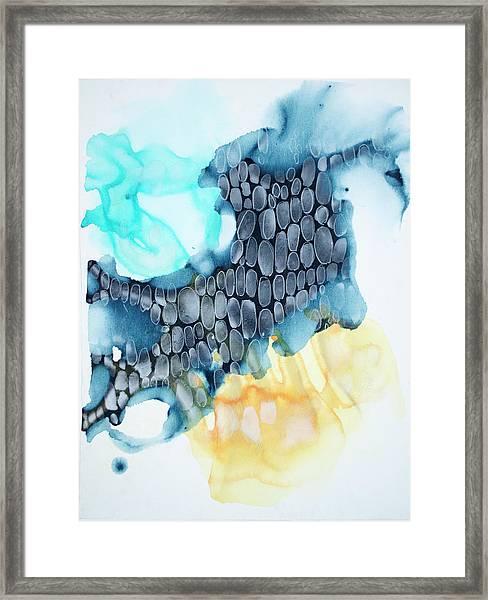 4 Winds - Sirocco Framed Print