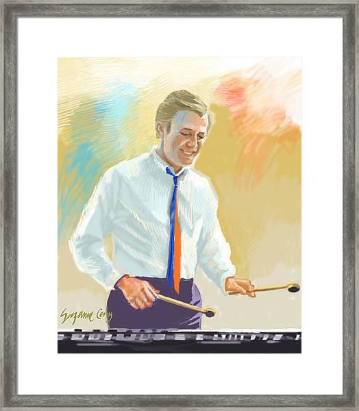Gary Mcfarland Framed Print