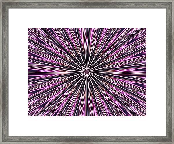 Hypnosis 4 Framed Print