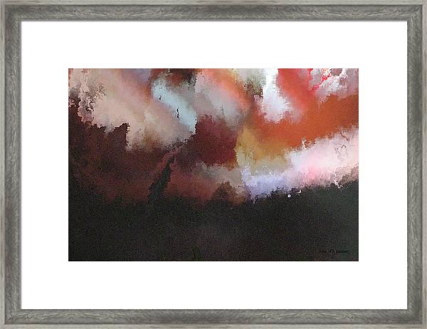 IIi - Halfling Framed Print