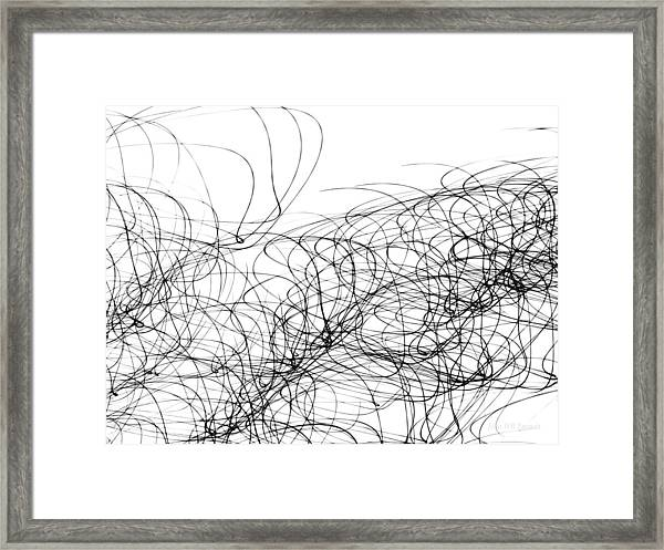 Img_3 Framed Print