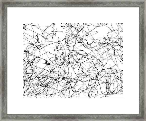 Img_5 Framed Print