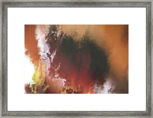 Iv - Halfling Framed Print