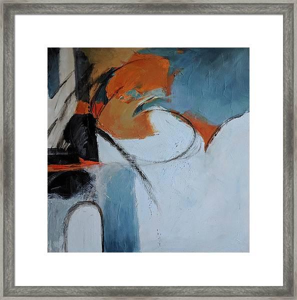 Jaffa Framed Print