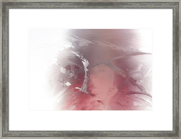 Japan 55 Framed Print