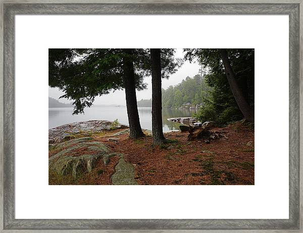Killarney Scenic-1 Framed Print