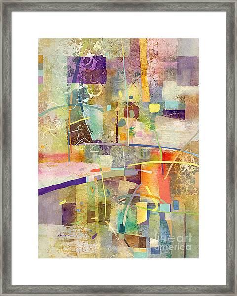 Kismet Framed Print