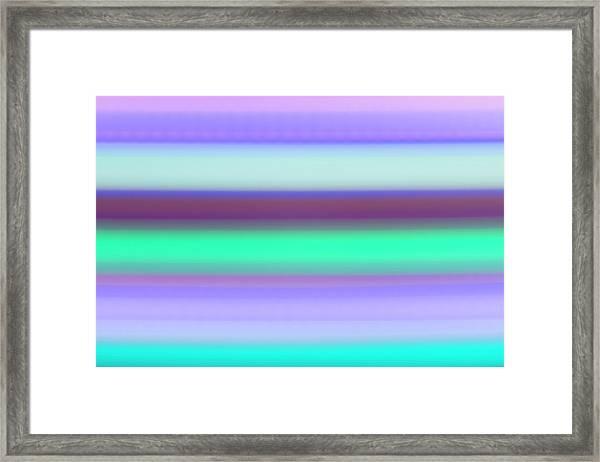 Lavender Sachet Framed Print