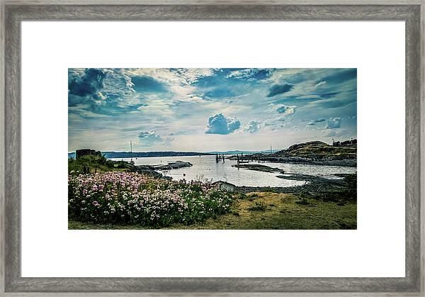 Lindoya Framed Print