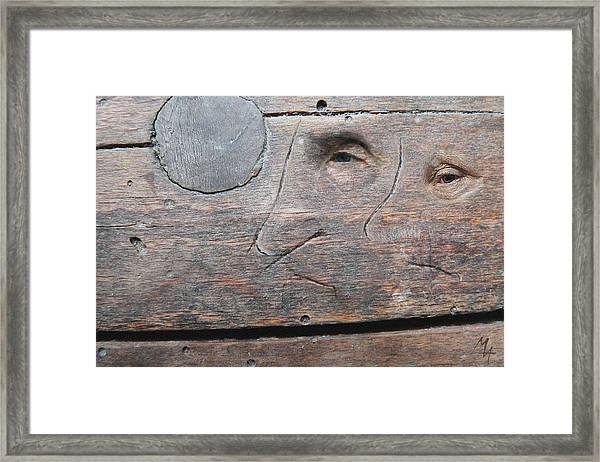 Long Love Framed Print