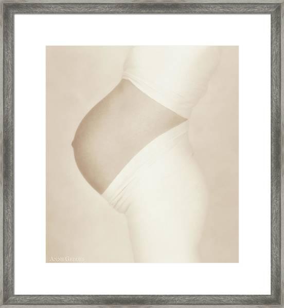 Louise Framed Print