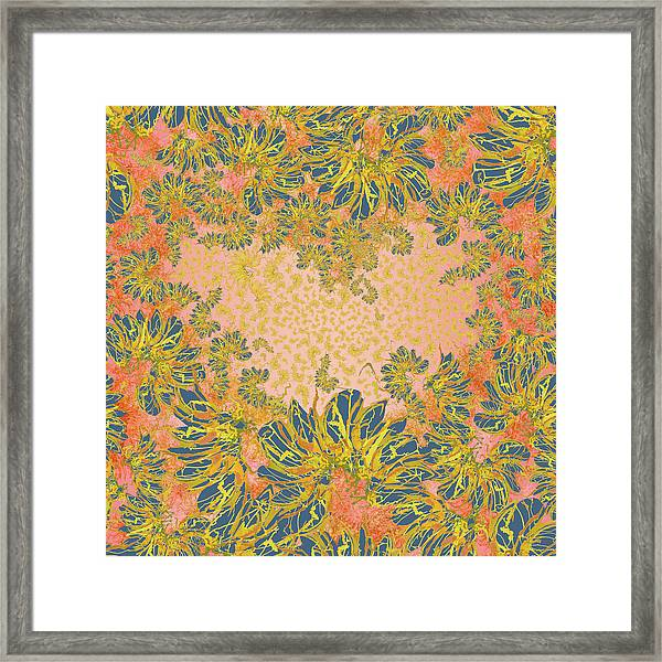 Love Nest 3 Framed Print