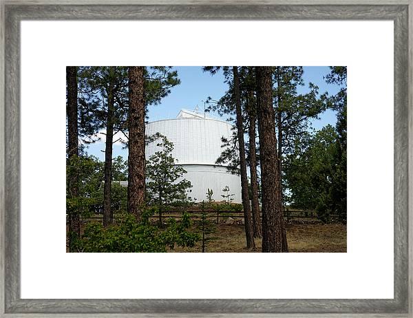 Lowell Framed Print